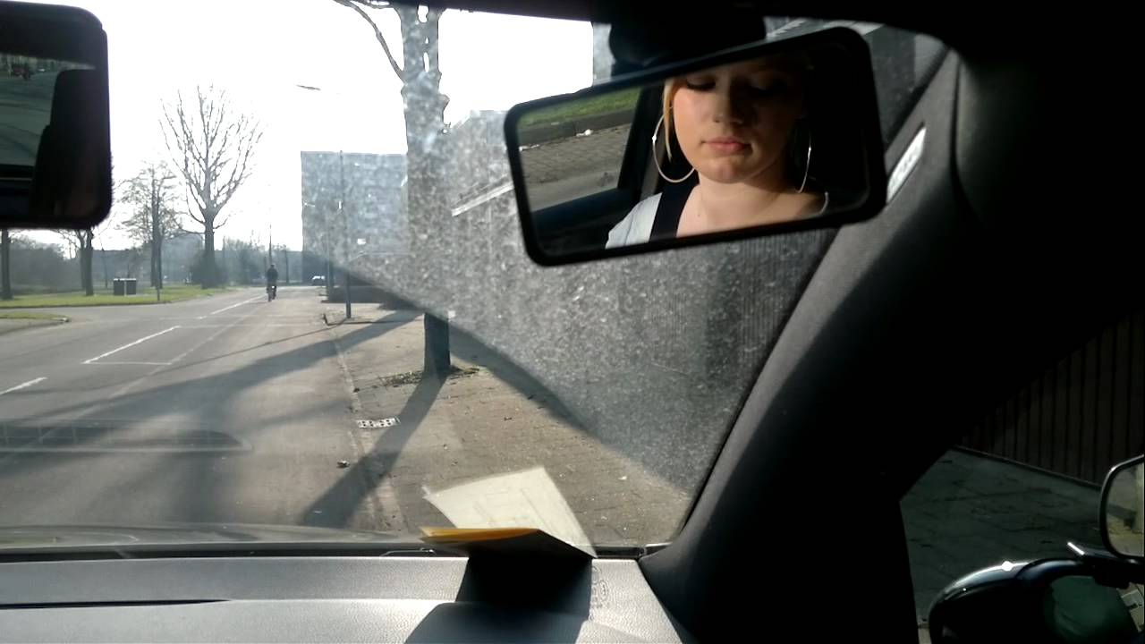 autorijden oefenen