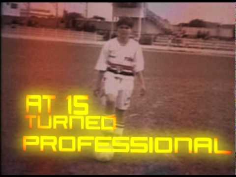 Kaka: A Legend in the Making (Trailer)