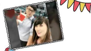 Xie xie rang wo ai shang ni