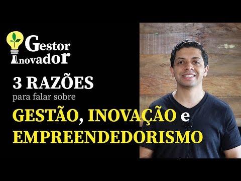 Видео Artigo de empreendedorismo