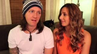 Ask Danny And Lindsey!! (10-13-14)
