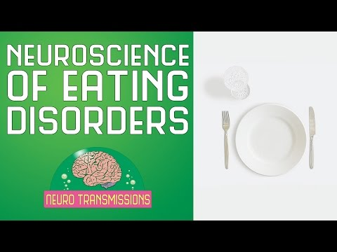 The Neuroscience of Eating Disorders