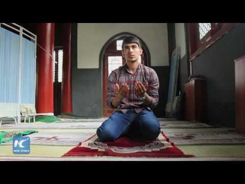 Ramadan in China: Tajik student observes fasting in Beijing