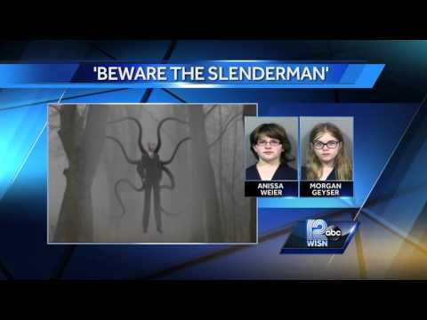 Murder For a Meme: The Horrifying Story of Two 12-Year-Old Girls Who Tried to Kill For Slenderman