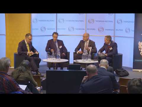 Macro and Markets – The outlook for 2018: Lipper Alpha Expert Forum panel discussion