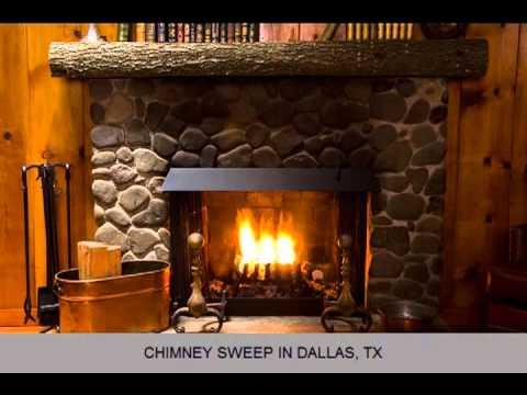 Chimney Sweep Dallas Tx 1st Choice Chimney Sweep Youtube