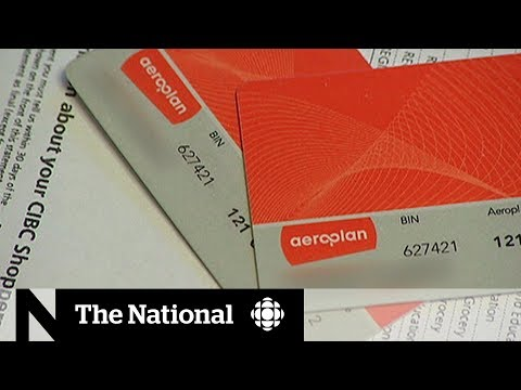 Air Canada And Aeroplan Strike $450-million Deal