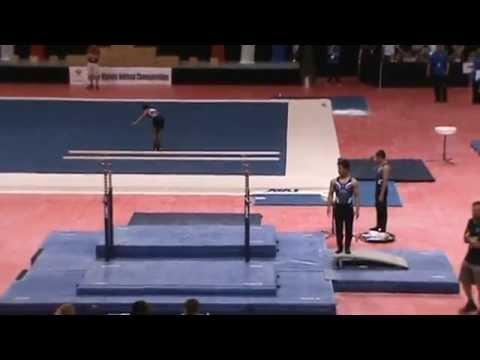 level 10 state texas gymnastics meet 2015