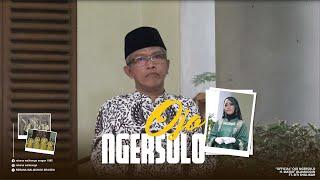 Download lagu [OFFICIAL] OJO NGERSULO - H. MA'RUF ISLAMUDDIN FEAT. SITI SHOLIKAH