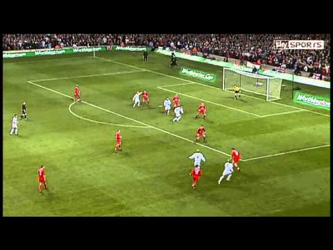 LEAGUE CUP FINAL 2003 - LIVERPOOL 2 - 0 MANCHESTER UNITED