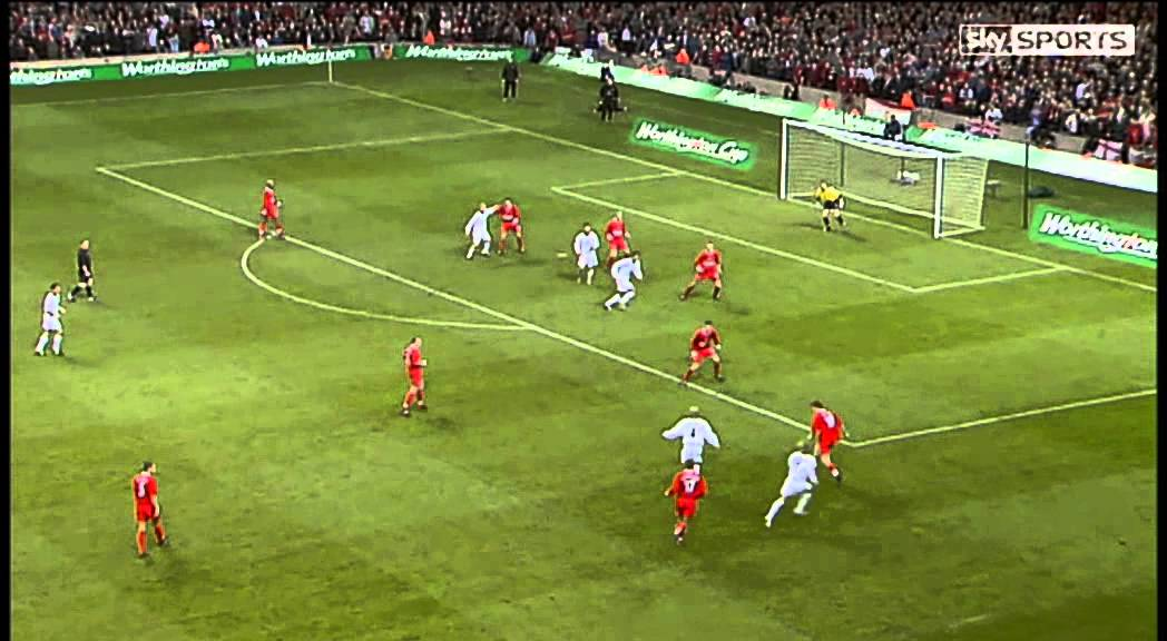 bfec23f25 LEAGUE CUP FINAL 2003 - LIVERPOOL 2 - 0 MANCHESTER UNITED - YouTube