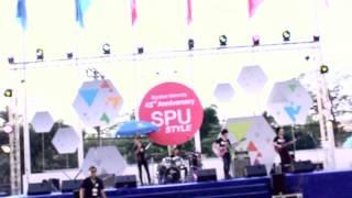 ลูกอม  มินิคอนเสิร์ต by Smile Club Band มหาวิทยาลัยศรีปทุม