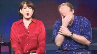 Whose Line Is It Anyway? U.S.  1x10  - Weird Newscasters