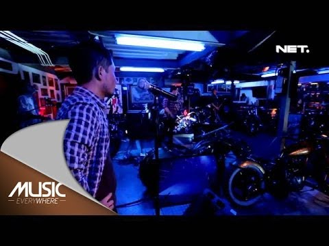 Music Everywhere - Tak Ada Yang Bisa - Andra and The Backbone
