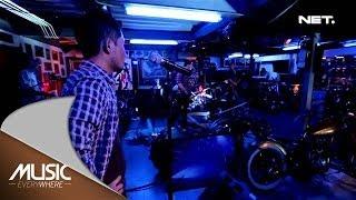 Music Everywhere - Tak Ada Yang Bisa - Andra and The Backbone