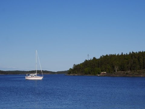 Sailing the Baltic: Kuressaare to Hanko via Ruhnu