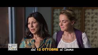 Clip Strani Incontri dal film Nove Lune e Mezza diretto da Michela ...