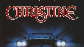 Обзор на фильм  «Кристина» ( Марафон фильмов по мотивам Стивена Кинга )