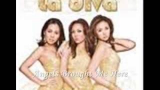 LA Diva- Angels Brought Me Here