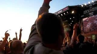 H-BLOCKX - Ring of fire ( Live @ Rock am Ring 2010 )