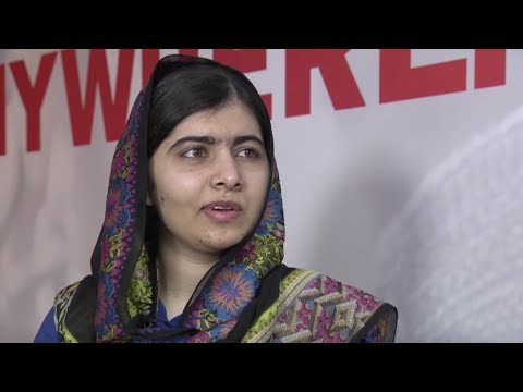 Exclusive Interview with Malala Yousafzai on Female Education