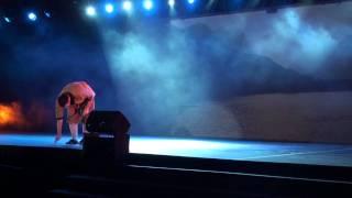 Qi Gong Shaolin Kung Fu Saudi Arabia Show HD