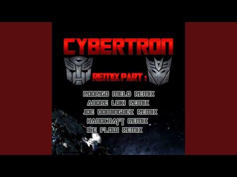 Cybertron (Andre Luki Remix)