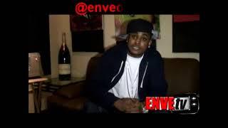 Oun P interview/freestyle