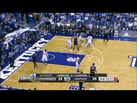 Kentucky Wildcats vs Providence Friars
