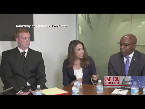 Capitol Connection: Attorney General's Debate