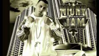 Nicky Jam Ft Yaga Y Mackie - Dile A Tu Amiga