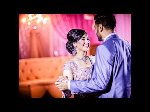 Best song for wedding couple | Likhiya Sanjog Rab Ne