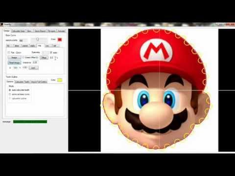 Mario Gears ???
