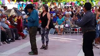 RECORDANDO AL BUEN HUGO MEDINA  (QEPD) PLAZA DE ARMAS DE TORREÓN, COAHUILA.