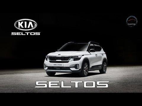 Kia Seltos GTX Plus 2019 SUV | Specification