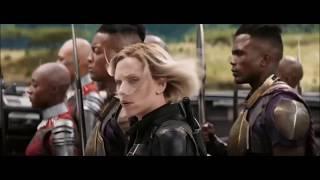 Vingadores: Guerra Infinita - Comercial #3
