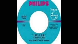 Paul Mauriat - Love Is Blue (1968)