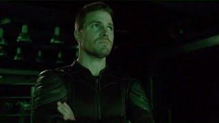 Arrow– 7ª Temporada Da Série Já Está Em Desenvolvimento