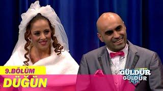 Düğün - Güldür Güldür Show 9.Bölüm