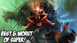 Mortal Kombat X: THE BEST & WORST OF SUPER #11- Brutalities, Fatalities & Teabagger Justice!