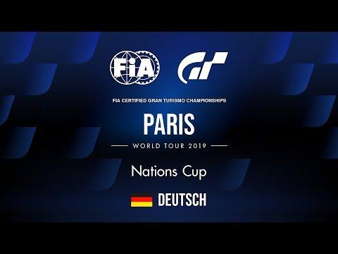 [Deutsch] 2019 World Tour 1 | Paris | Nations Cup thumbnail