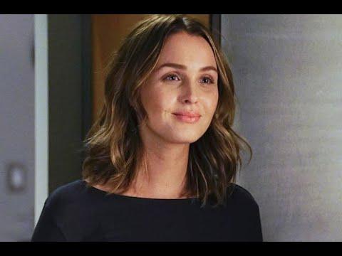 Grey's Anatomy: How Will Jo Manage Without Stephanie?
