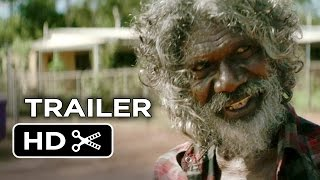 Charlie's Country Official Trailer 2 (2014) - Peter Djigirr Australian Outback Movie HD