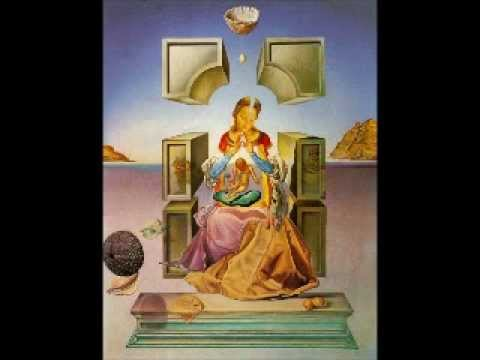 a review of salvador dalis leda atomica God and the atom: salvador dalí's mystical manifesto  the suspended  animation of leda atomica, of 1947-49, represents a more  survey carried out  by the hiroshima city council on august 10, 1946 arrived at the.