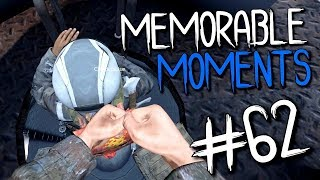 MEMORABLE MOMENTS #62 ( DAYZ STANDALONE )