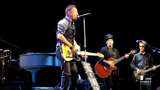 Bruce Springsteen - Hungry Heart Into Blinded By The Light, Columbus