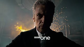 Doctor Who: A Good Man's Soul - BBC One TV Trailer