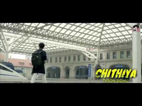 Hichkiyan Latest Full Punjabi Song By Tyson Sidhu