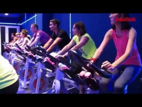 WHRHYTHM CYCLING ปั่นจักรยานเข้าจังหวะ