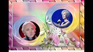Charles Aznavour feat Polina Gagarina-
